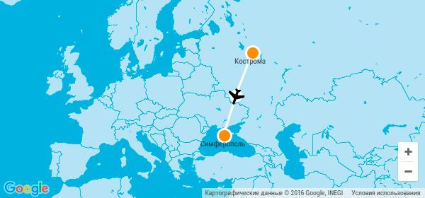 Где купить авиабилет красноярск симферополь за 5600